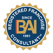 Business Alliance inc. Registered Franchise Consultant